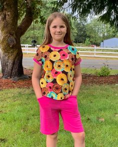 Sewing Patterns For Kids, Go Outside, Handmade Clothes, Sewing Projects, Lounge, Play, Children, Fabric, Instagram