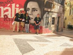 The Lisbon MBA Part-Time 2013-2015 Outdoor Event