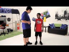 Kid Fitness Video by The WorkOut Kid.