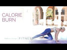 Calorie Burn | Rebecca Louise - YouTube