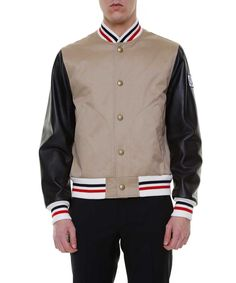moncler Bomber Jackets MULTICOLOR