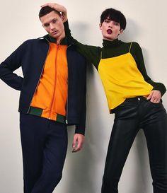 Zone Two Sample Sale coming up in London with @samsoeandsamsoe, @scotchofficial and @eastpak! #london #samplesale #fashion #diary #event #samsøesamsøe #scotchsoda #psychobunny #eastpak #kway