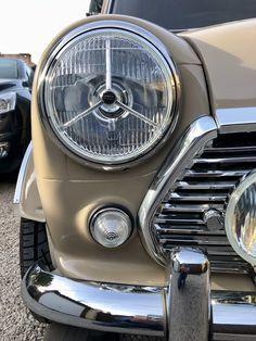 Classic Mini, Classic Cars, Cooper Car, Mini Coopers, Mini Mini, Mini Photo, Vw Beetles, Cars And Motorcycles, Rally