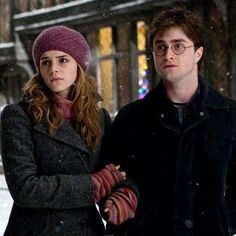 Harry and Hermione: Meant to Be - Chapter 4: The Hogwarts Express