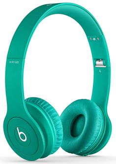 LOWEST EVER PRICE Beats by Dr. Dre Solo HD On-Ear Headphones NOW £69.99 (Mint Red White Only)