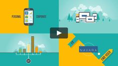 Client - Navara  Agency - mr.prezident Design & direction by mr.prezident   My Role -  animation & sound  update ------- selected for inspiration…