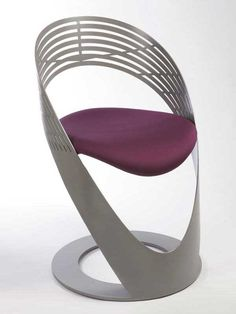 Interesting Alternative To Residential Chairs By Martz Edition #interior design #decor