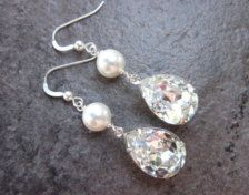 Wedding Jewelry: Necklaces, Earrings, Bracelets & More - Page 2 - Etsy
