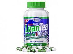 Lean Tea 120 Cápsulas - Arnold Nutrition com as melhores condições você encontra no Magazine Lopesmarinho. Confira!