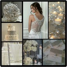 Lillian West Bridal style 6376 at Absolute Haven Bridal in Tallahassee, FL