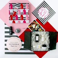 Play by Sephora, $10