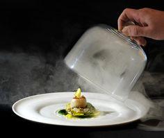 Ristorante Jean-Luc Tartarin a Le Havre Pudding, Desserts, Food, Table, France, Fine Dining, Tailgate Desserts, Deserts, Custard Pudding
