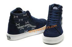 Vans Classics Sk8-Mid # vans shoes # fashion shoes # womens sneakers