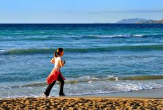 6 Tips to Mix Exercise & Travel This Summer #vacation #fitness #beach