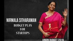 News Budget In Startups India, Finance Minister of India Budget live for Indian Entrepreneurs