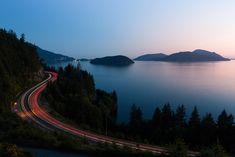 Sea to Sky Highway Road Trip Guide: Driving from Vancouver to Whistler Sea To Sky Highway, Highway Road, Vancouver, Brandywine Falls, Big Photo, Forest Service, Canada Travel, Canada Trip, Whistler