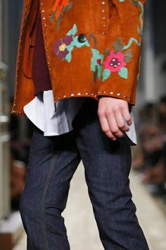 #Valentino #Menswear #SpringSummer2015 #Paris