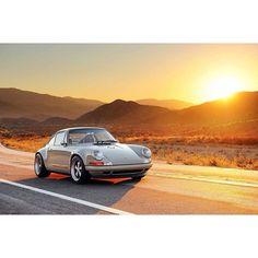 Words cannot describe this Photo!- Porsche