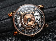 MCT Sequential Two S200 Watch
