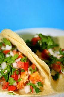 Fish Tacos Mexican Style