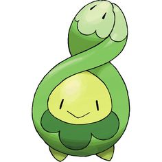 Budew | Grass | #406 out of #719 | Bud Pokemon |