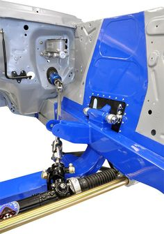 Mustang Restoration, Products, Gadget