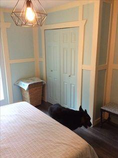 House Renos, Oversized Mirror, Furniture, Home Decor, Homemade Home Decor, Home Furnishings, Decoration Home, Arredamento, Interior Decorating