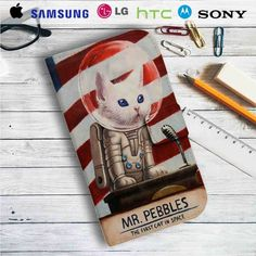 Mr Pebbles Fallout 4 Leather Wallet iPhone 4/4S 5S/C 6/6S Plus 7| Samsung Galaxy S4 S5 S6 S7 NOTE 3 4 5| LG G2 G3 G4| MOTOROLA MOTO X X2 NEXUS 6| SONY Z3 Z4 MINI| HTC ONE X M7 M8 M9 CASE
