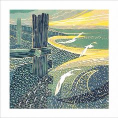 ✽ 'first light' - annie soudain