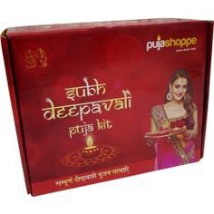 Subh Deepawali Puja Kit is a pack containing everything that you need to perform the Diwali Puja. Do the pooja yourself, with your family and friends. This pack contains all pooja vidhana required for Diwali Puja as mentioned in our scriptures. Visit us: https://www.pujashoppe.com/pujashoppe-subh-deepawali-puja-kit.html