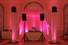 Wedding DJ Cabana by MDM.