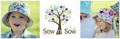 Handmade Kids   Meet the Maker – Sew n Sow