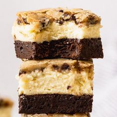 Chocolate Swiss Meringue Buttercream - Handle the Heat