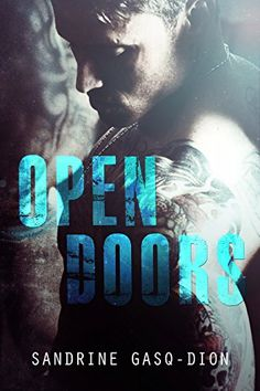 Open Doors: The Santorno Books 7 by [Gasq-Dion, Sandrine]