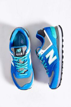 New Balance 574 Core Running Sneaker
