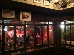 Eldad V'Zehu Restaurant #lifessweetlemons