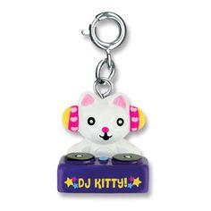 CHARM IT! DJ Kitty Charm