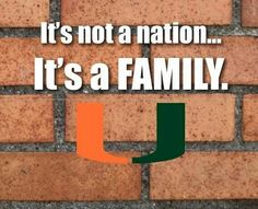 Hurricanes Football, University Of Miami Hurricanes, College Football, Fans, Tailgating, Acceptance, Life, Blanket, Awesome