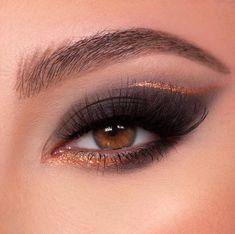 Arabic Makeup, Eye Makeup Art, Skin Makeup, Eyeshadow Makeup, Makeup Inspo, Makeup Inspiration, Beauty Makeup, Makeup Artistry, Makeup News