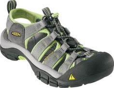 Keen™ Women's Newport H2 Sandals- Best summer shoes!