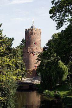 Kruittower, Nijmegen
