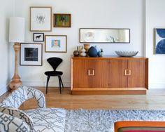 Living Room Vintage Modern Dinning Rooms Design, Pictures, Remodel, Decor and Ideas