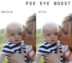 see kate sew: photoshop elements: eye boost tutorial