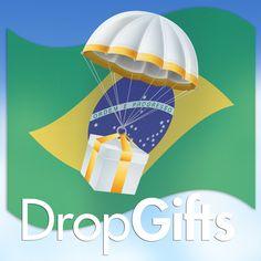 Bem-vindo ao DropGifts  www.dropgifts.it
