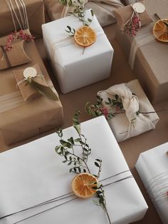 Sustainable Christmas Gift Wrapping Inspiration With Hobbycraft [AD] Noel Christmas, Best Christmas Gifts, Holiday Gifts, Christmas Crafts, Christmas Decorations, Christmas Presents, Elegant Christmas, Christmas Signs, Christmas And New Year