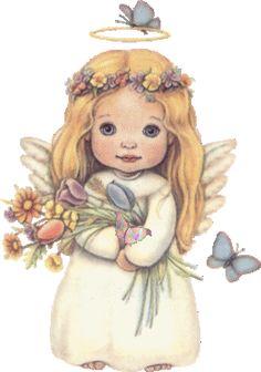 Anjos: Anjo Elemiah