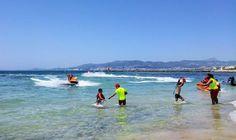 #palma#mallorca#spain#beach#blue#sky#student#outdoor#activity#water#motorcycle#beautiful#fine#weather#europe#trip#travel#topspainphoto http://butimag.com/ipost/1560647520416268980/?code=BWoiKayAYK0