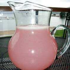 Amy's Lavender Lemonade Allrecipes.com