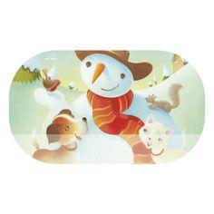 Vinterklister til oval matboks - Bluum Tableware, Dinnerware, Tablewares, Dishes, Place Settings