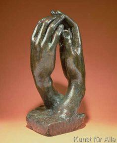 Auguste Rodin - The Secret, c.1910